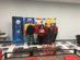 """HCS Robotics Team """"Roboken"""" Competes and Wins at Meet"""