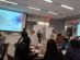 Girls Who Code Visit the Prudential Offices in Newark